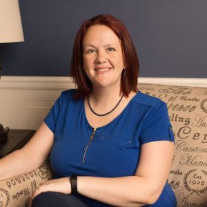 Kim Greenlee, LCSW | Champaign Counseling